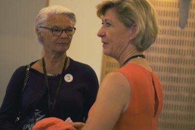 2015-06-04 Stockholm Grand Hotel, Stockholm Filantropy Symposium 2015 Foto: Patric LindŽn / Internetfoto